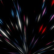 Tricolor-Light-Vj-Loop-LIMEART_002 VJ Loops Farm - Video Loops & VJ Clips