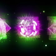 Trio-Glitch-People-Psy-ST1_006 VJ Loops Farm - Video Loops & VJ Clips