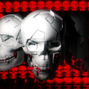 Trio-Skullface-Full-HD-Vj-Loop-LIMEART_002 VJ Loops Farm - Video Loops & VJ Clips