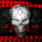 Trio-Skullface-Full-HD-Vj-Loop-LIMEART_003 VJ Loops Farm - Video Loops & VJ Clips
