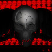Trio-Skullface-Full-HD-Vj-Loop-LIMEART_004 VJ Loops Farm - Video Loops & VJ Clips