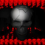 Trio-Skullface-Full-HD-Vj-Loop-LIMEART_005 VJ Loops Farm - Video Loops & VJ Clips