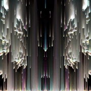 Tunnel-Rain-LIMEART-VJ-Loop_007 VJ Loops Farm - Video Loops & VJ Clips