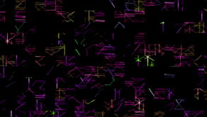 vj video background Wire-Candy-Texture-Vj-Loop-LIMEART_003