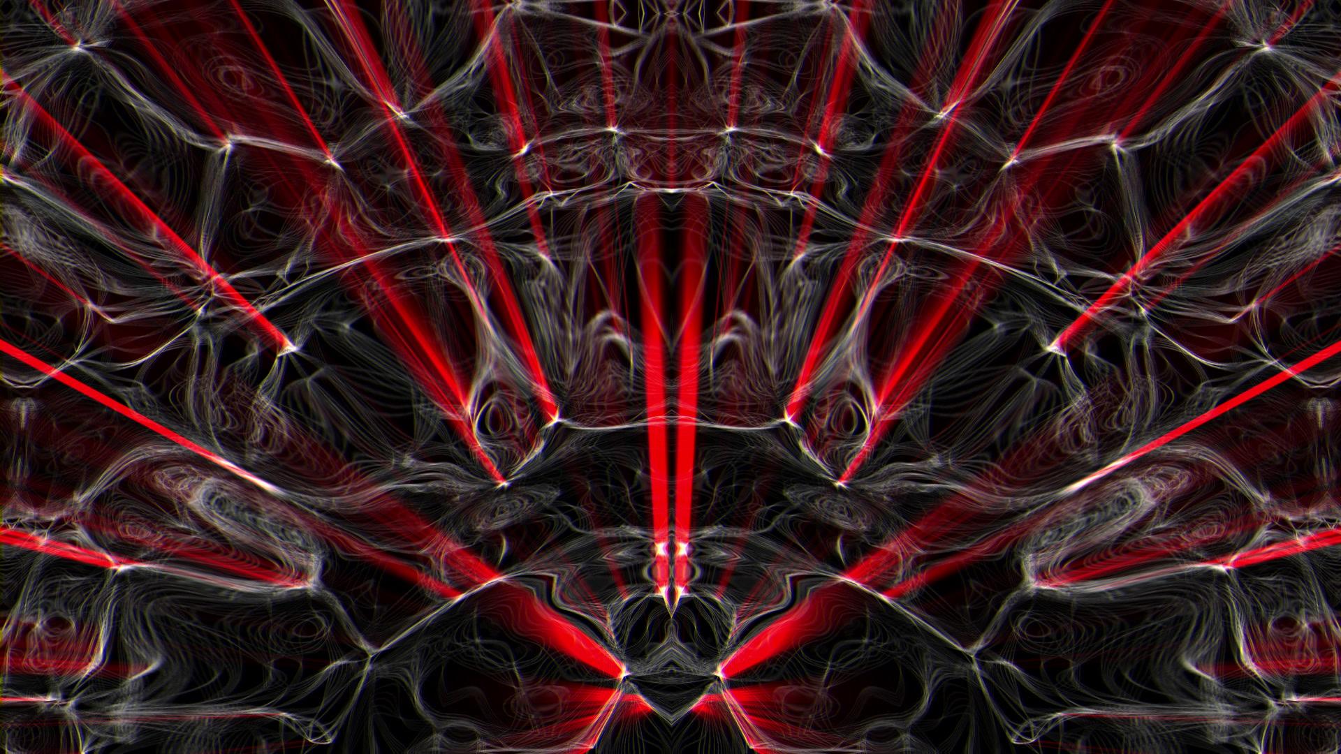 vj video background Fat-Red-Light-Vj-Loop-LIMEART_003