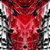 Flower-Stripe-Glitch-Vj-Loop-LIMEART_001 VJ Loops Farm - Video Loops & VJ Clips