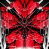 Flower-Stripe-Glitch-Vj-Loop-LIMEART_006 VJ Loops Farm - Video Loops & VJ Clips