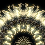 Gold-Diadora-Vj-Loop-LIMEART_002 VJ Loops Farm - Video Loops & VJ Clips