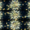 Gold-Snow-Ring-VJ-Loop-LIMEART VJ Loops Farm - Video Loops & VJ Clips