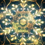 Gold-Snow-Ring-VJ-Loop-LIMEART_001 VJ Loops Farm - Video Loops & VJ Clips