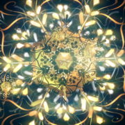 Gold-Snow-Ring-VJ-Loop-LIMEART_002 VJ Loops Farm - Video Loops & VJ Clips