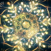 Gold-Snow-Ring-VJ-Loop-LIMEART_004 VJ Loops Farm - Video Loops & VJ Clips