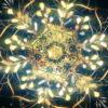 Gold-Snow-Ring-VJ-Loop-LIMEART_006 VJ Loops Farm - Video Loops & VJ Clips