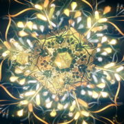 Gold-Snow-Ring-VJ-Loop-LIMEART_007 VJ Loops Farm - Video Loops & VJ Clips