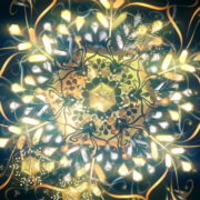 Gold-Snow-Ring-VJ-Loop-LIMEART_008 VJ Loops Farm - Video Loops & VJ Clips