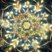 Gold-Snow-Ring-VJ-Loop-LIMEART_009 VJ Loops Farm - Video Loops & VJ Clips