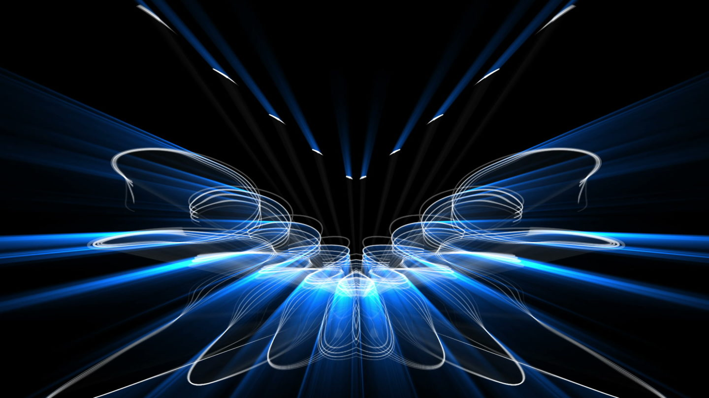 vj video background Line-Wings-Vj-Loop-LIMEART_003