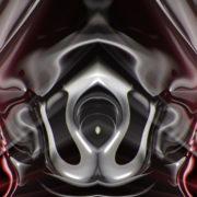 Liquid-Black-Ray-Vj-Loop-LIMEART_006 VJ Loops Farm - Video Loops & VJ Clips