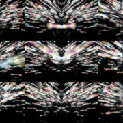 Mirror-Light-Wings-VJ-Loop-LIMEART VJ Loops Farm - Video Loops & VJ Clips