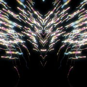 Mirror-Light-Wings-VJ-Loop-LIMEART_001 VJ Loops Farm - Video Loops & VJ Clips