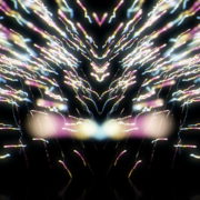 Mirror-Light-Wings-VJ-Loop-LIMEART_002 VJ Loops Farm - Video Loops & VJ Clips