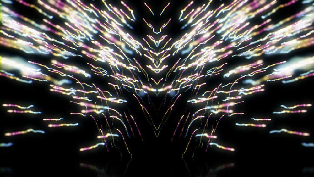 vj video background Mirror-Light-Wings-VJ-Loop-LIMEART_003