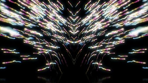 vj video background Mirror-Light-Wings-VJ-Loop-LIMEART_003
