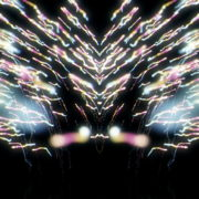 Mirror-Light-Wings-VJ-Loop-LIMEART_004 VJ Loops Farm - Video Loops & VJ Clips