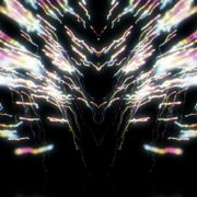 Mirror-Light-Wings-VJ-Loop-LIMEART_006 VJ Loops Farm - Video Loops & VJ Clips