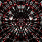 Ornament-Red-Shift-VJ-Loop-LIMEART_001 VJ Loops Farm - Video Loops & VJ Clips