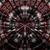 Ornament-Red-Shift-VJ-Loop-LIMEART_002 VJ Loops Farm - Video Loops & VJ Clips