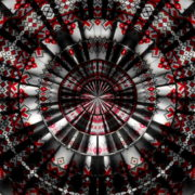 Ornament-Red-Shift-VJ-Loop-LIMEART_004 VJ Loops Farm - Video Loops & VJ Clips