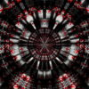 Ornament-Red-Shift-VJ-Loop-LIMEART_005 VJ Loops Farm - Video Loops & VJ Clips