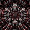 Ornament-Red-Shift-VJ-Loop-LIMEART_006 VJ Loops Farm - Video Loops & VJ Clips