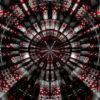 Ornament-Red-Shift-VJ-Loop-LIMEART_007 VJ Loops Farm - Video Loops & VJ Clips