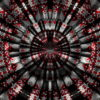 Ornament-Red-Shift-VJ-Loop-LIMEART_008 VJ Loops Farm - Video Loops & VJ Clips