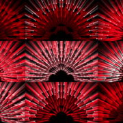 Red-Igel-Vj-loop-LIMEART VJ Loops Farm - Video Loops & VJ Clips