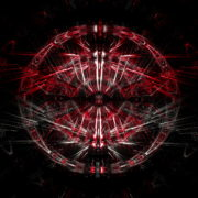 Red-Sphere-Gate-Vj-Loop-LIMEART_004 VJ Loops Farm - Video Loops & VJ Clips