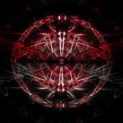 Red-Sphere-Gate-Vj-Loop-LIMEART_004 VJ Loops Farm - Video Loops & VJ Clips