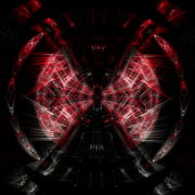 Red-Sphere-Gate-Vj-Loop-LIMEART_006 VJ Loops Farm - Video Loops & VJ Clips