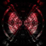 Red-Sphere-Gate-Vj-Loop-LIMEART_006 VJ Loops Farm - Video Loops & VJ Clips