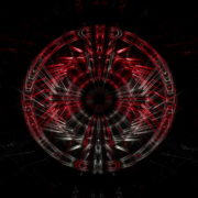 Red-Sphere-Gate-Vj-Loop-LIMEART_008 VJ Loops Farm - Video Loops & VJ Clips