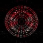 Red-Sphere-Gate-Vj-Loop-LIMEART_008 VJ Loops Farm - Video Loops & VJ Clips