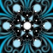 Snowflake-Ornarum-Floor-Vj-Loop-LIMEART_001 VJ Loops Farm - Video Loops & VJ Clips