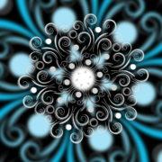 Snowflake-Ornarum-Floor-Vj-Loop-LIMEART_008 VJ Loops Farm - Video Loops & VJ Clips