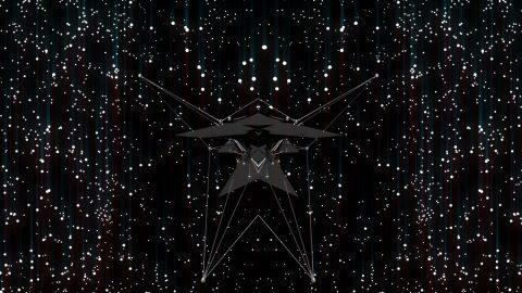 Star-Geometry-VJ-Loop-LIMEART_007 VJ Loops Farm - Video Loops & VJ Clips