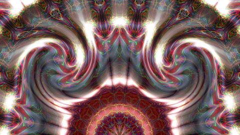 vj video background Tribal-Twirl-VJ-Loop-LIMEART_003