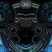 Twirl-Mask-Vj-Loop-LIMEART_002 VJ Loops Farm - Video Loops & VJ Clips