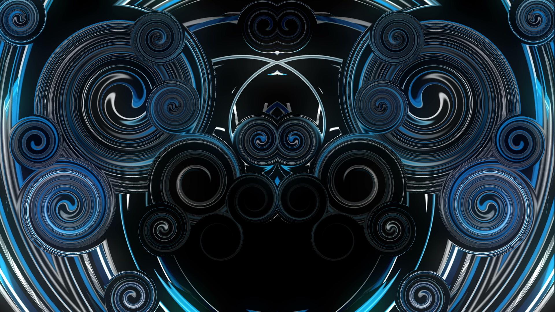 vj video background Twirl-Mask-Vj-Loop-LIMEART_003