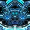 Twirl-Mask-Vj-Loop-LIMEART_006 VJ Loops Farm - Video Loops & VJ Clips